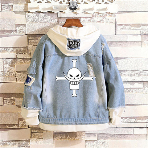 whitebeard jean jacket