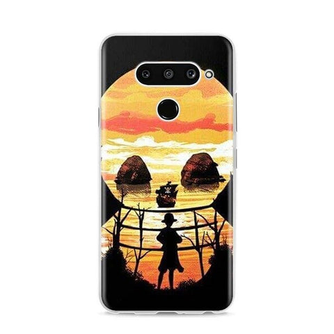 One Piece LG Case <br> Join the Adventure
