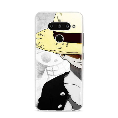 One Piece LG Case <br> Luffy