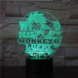 buy luffy one piece lamp