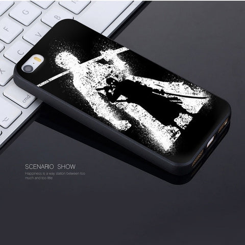 zoro iphone case
