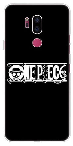 One Piece LG Case <br> Logo