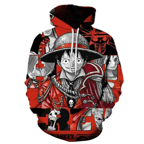 one piece hoodie philippines
