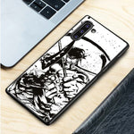 One Piece Samsung Case <br> Zoro