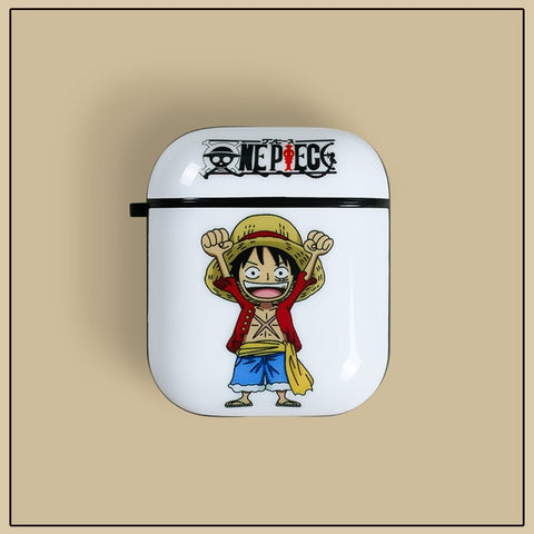 one piece airpod case cover