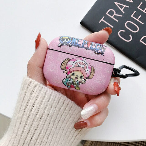one piece chopper airpods
