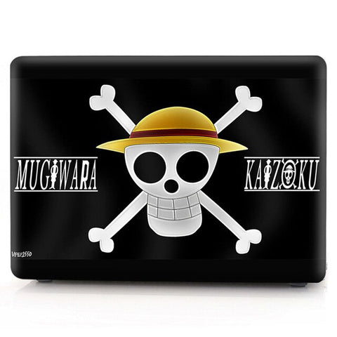 one piece silicone laptop cover