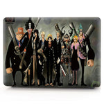 one piece macbook air case