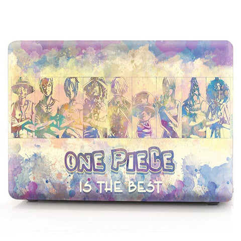macbook one piece