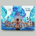 portgas d ace laptop skin