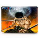 zoro laptop skin