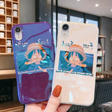 one piece case iphone 6