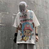 chopper shirt