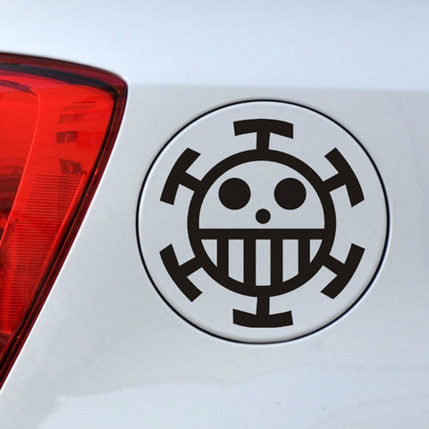 trafalgar law sticker
