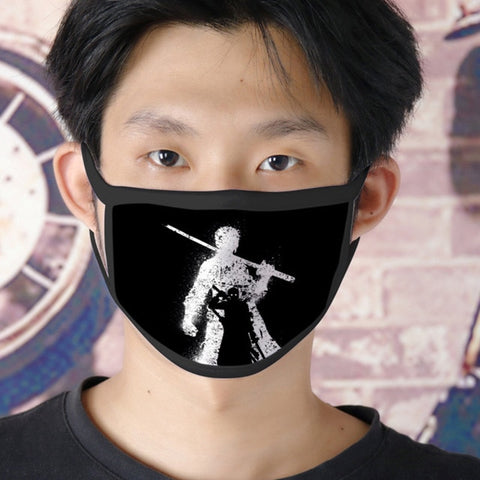 zoro face mask