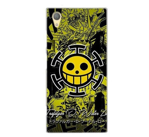 One Piece Sony Case <br> Heart Pirates