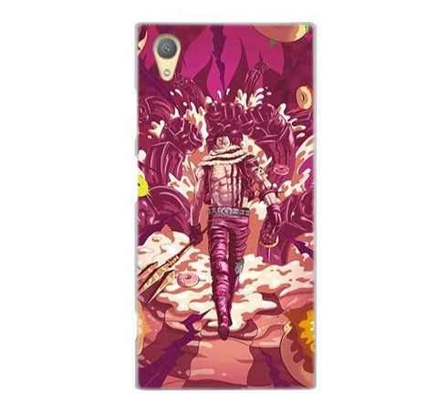 One Piece Sony Case <br> Katakuri