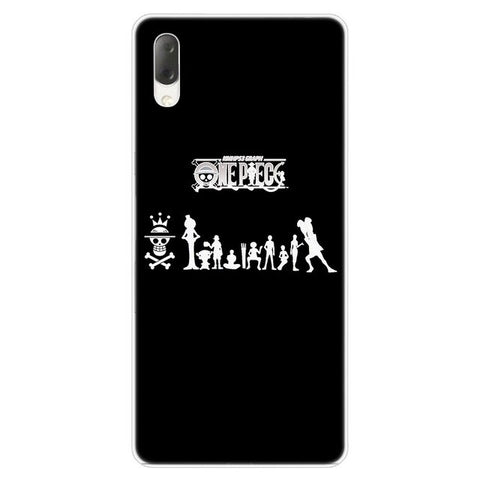 One Piece Sony Case <br> ONE PIECE