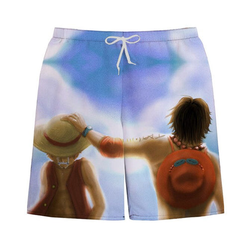 ace swim trunks