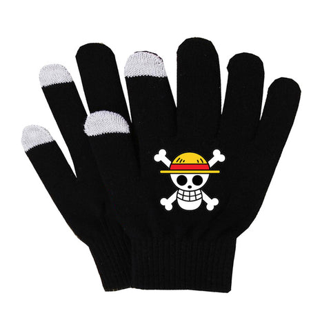 one piece official gloves