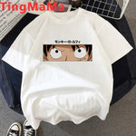 luffy face shirt