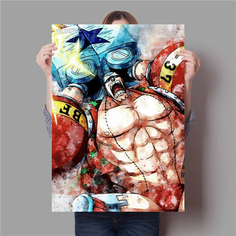 franky canvas