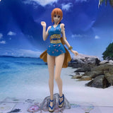 nami wano outfit figure