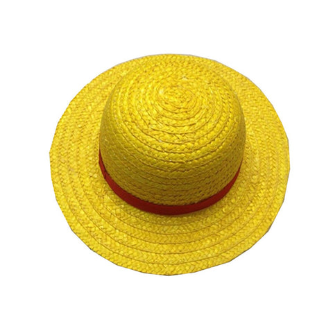 one piece luffy hat cosplay