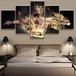 one piece canvas prints