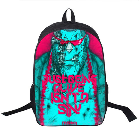 franky one piece backpack
