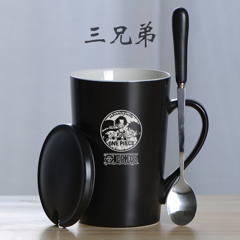 one piece travel mug