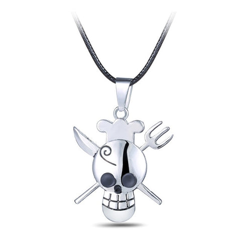 sanji necklace