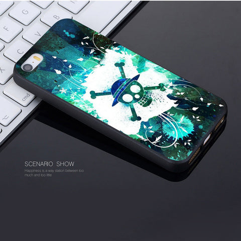 one piece mobile case