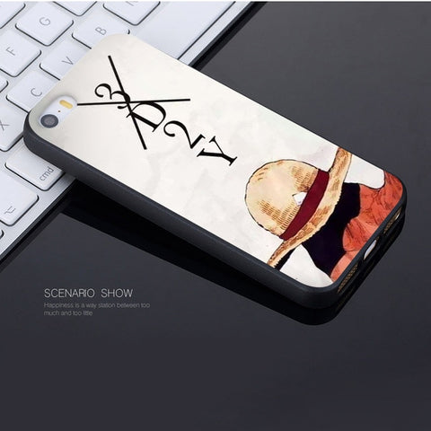 One Piece iPhone Case 3D2Y