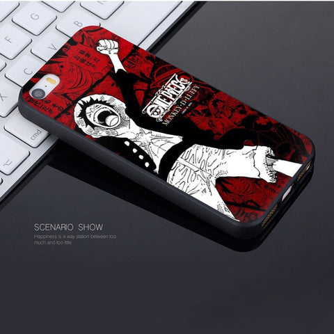 one piece phone case iphone 6