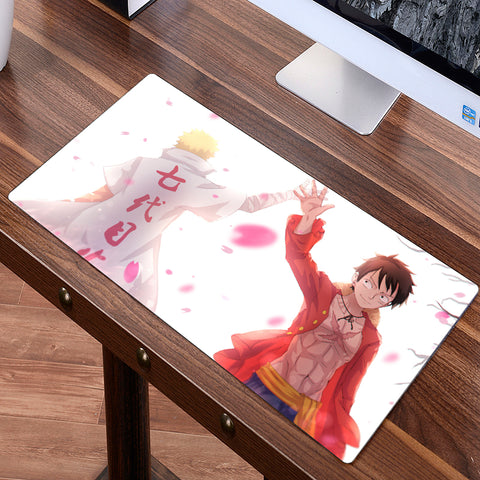 mouse pad one piece