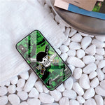 one piece anime phone case