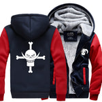 whitebeard jacket