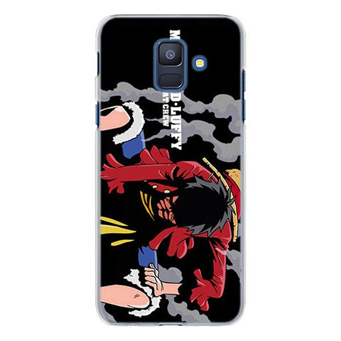 One Piece Phone Case Samsung <br> Gear 2 - Luffy Shop
