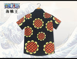 one piece lucy shirt