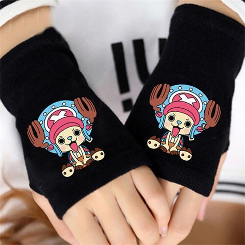 chopper gloves