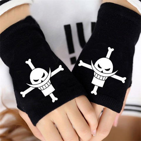whitebeard gloves