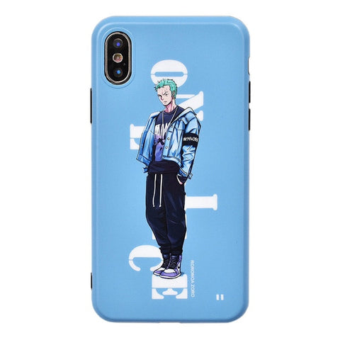 One Piece iPhone XS MAX Case | Luffy Shop