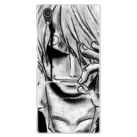 One Piece Sony Case <br> Vinsmoke Sanji