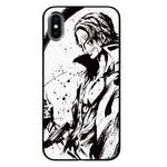 shanks phone case