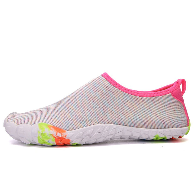 Women's Water Resistant Breathable Comfortable Sneakers