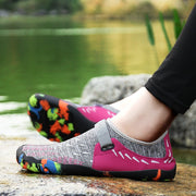 Women's Water Resistant Breathable Outdoor Hiking Shoes