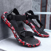 Men's Fashion Stylish Platform Sandals