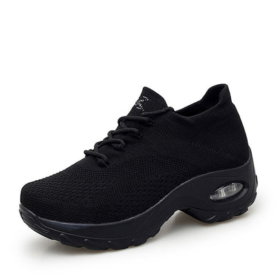 all black shoes womens