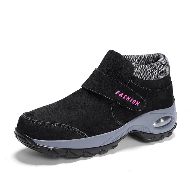 Women's cushion non-slip breathable comfortable boots CL